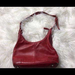 Wilsons Leather Pelle Studio Bag Handbag Purse